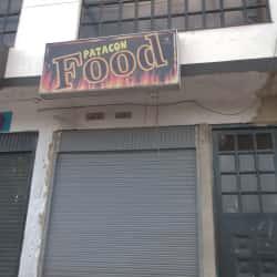 Patacon Food en Bogotá
