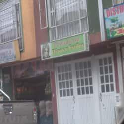Peluqueria Elian´s y Estilos en Bogotá