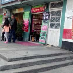Sara Accesorios en Bogotá