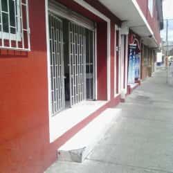 Sastreria Calle 95 con 69A en Bogotá