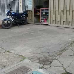 Sastreria Hernandez en Bogotá