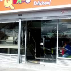 Sandwich Qbano Kennedy en Bogotá