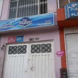 San Mateo Calle 57B con 66 en Bogotá