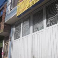 Pintu Alkosto en Bogotá