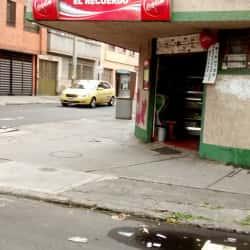 Salsamentaria y Cigarreria El Recuerdo  en Bogotá