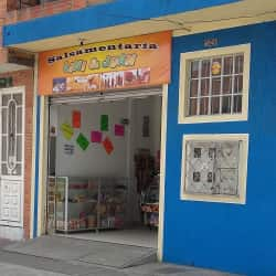 Salsamentaria Lini & Juan en Bogotá