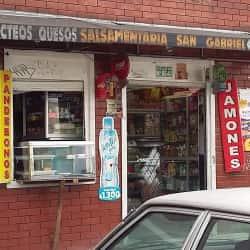 Salsamentaria San Gabriel en Bogotá