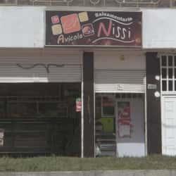 Salsamentaria Avicola Nissi en Bogotá