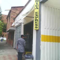 Aveñuelos en Bogotá