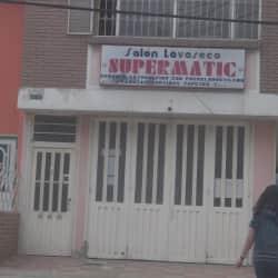 Salon Lavaseco Supermatic en Bogotá