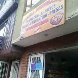 Avicola Norvalerin en Bogotá
