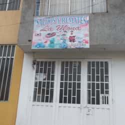 Saldos y Remates La Mona en Bogotá