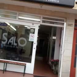 Salo Peluqueria y Estetica en Bogotá