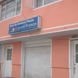Sala De Belleza Paula Marcel-France en Bogotá