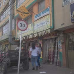 Distribuidora San Miguel en Bogotá