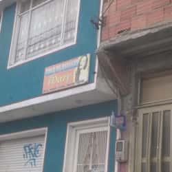 Sala De Belleza Mary en Bogotá