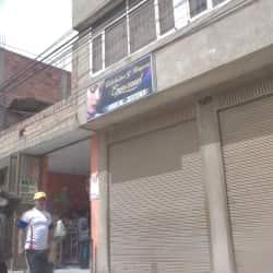 Distribuidora y Peluquería Emmanuel en Bogotá