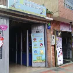 Café Internet Navegante Mayor en Bogotá