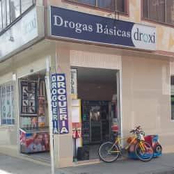 Drogas Básicas Droxi en Bogotá