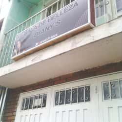 Sala de Belleza Diany's en Bogotá