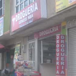 Droguería Genesis  en Bogotá