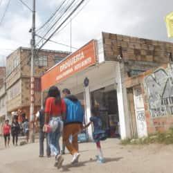 Drogueria Icolfarma Patio Bonito en Bogotá