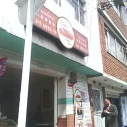 Saki Panaderia Cafeteria en Bogotá