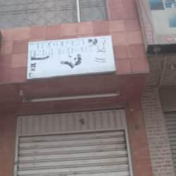 Ropa Interior Calle 49 con 77T en Bogotá