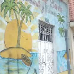 El Arado Dorado Restaurante y Pescaderia  en Bogotá