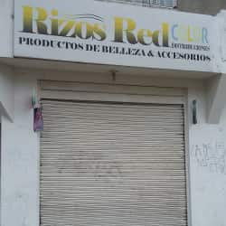 Rizos Red en Bogotá