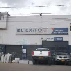 El Exito Perfecto en Bogotá