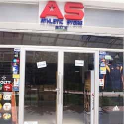 Athletic Store Altavista en Bogotá