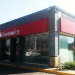 Banco Santander Nueva Puente Alto en Santiago