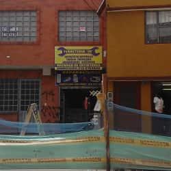 Ferreteria JD en Bogotá