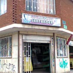 Supermercado Santander Calle 8 con 68 en Bogotá