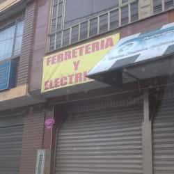 Ferreteria Y Electricos en Bogotá