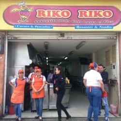 Riko Riko Chia en Bogotá