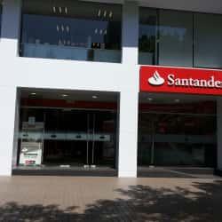 Banco Santander - Av. Providencia / Santa Magdalena en Santiago
