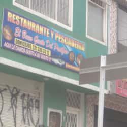 Restaurante y Pescaderia El Buen Gusto Del Pacifico en Bogotá