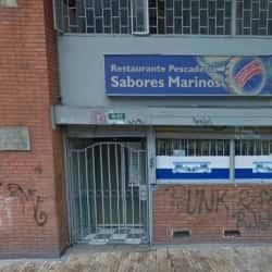 Restaurante Pescadería Sabores Marinos  en Bogotá