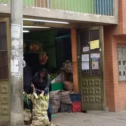 Fruver en la 67 con 115 en Bogotá