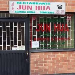 Comida China Jun Hua en Bogotá