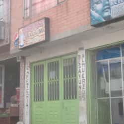 Restaurante La Monita en Bogotá