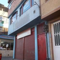 Restaurante El Sabor De Joselito en Bogotá