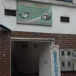 Restaurante El Sitio en Bogotá
