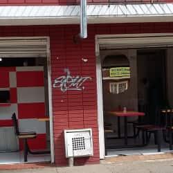 Restaurante en la 95 con 86a en Bogotá