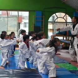 Gym For Kids en Bogotá
