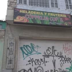 Heladería y Frutería Coppelia Cop's en Bogotá