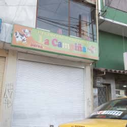 Heladería y Frutería La Campiña en Bogotá