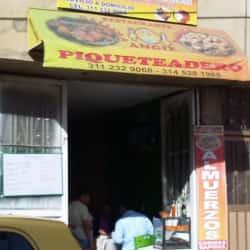 Restaurante Angie en Bogotá